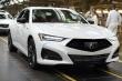 Mẫu sedan đẹp nhất lịch sử Acura sắp có mặt trên thị trường