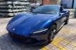 Siêu xe Ferrari Roma đời mới đầu tiên được mang về Việt Nam