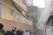 Người phụ nữ độc thân chết cháy trong nhà khoá trái cửa ở TP.HCM