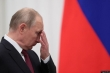 Điều gì khiến tỷ lệ tín nhiệm của Tổng thống Putin xuống thấp kỷ lục?