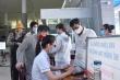 Bà Rịa - Vũng Tàu xử lý người cố tình khai báo y tế sai sự thật