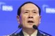 Bộ trưởng Quốc phòng Trung Quốc: Mỹ-Trung bước vào giai đoạn nguy cơ đối đầu cao