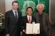 Những nhà giáo Việt Nam được vinh danh toàn cầu