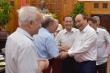 Thủ tướng xúc động khi nghe những câu chuyện về Bác Hồ