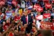 Gây quỹ tỷ USD, Trump chi tiêu xa hoa cho chiến dịch tranh cử