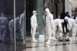 COVID-19: Số ca mắc ở Nhật Bản tăng đột biến, Ấn Độ có hơn 900 người nhiễm bệnh