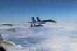 Hàn Quốc điều tiêm kích chặn máy bay Trung Quốc xâm phạm vùng ADIZ