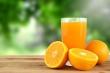 Mỗi ngày uống một ly nước cam giảm nguy cơ mất trí nhớ
