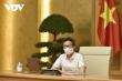 Phó Thủ tướng Vũ Đức Đam: Cần cách chống dịch mới cho TP.HCM, Bình Dương...