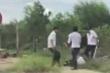 Tranh giành khách tại sân bay, tài xế taxi Vinasun và Mai Linh đánh nhau bể đầu