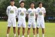 U21 HAGL dự giải Quốc tế: Xuân Trường, Công Phượng hội ngộ thầy cũ Guillaume Graechen