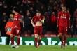 Thua ngược Atletico Madrid, Liverpool trở thành cựu vương Champions League