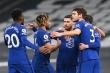 Ngoại hạng Anh: Hạ Tottenham, Chelsea thăng hoa cùng HLV Thomas Tuchel