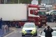 Cảnh sát Essex: 39 người chết trong xe container ở Anh mang quốc tịch Việt Nam
