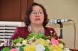 Bà Ngô Thị Minh làm Thứ trưởng Bộ Giáo dục và Đào tạo