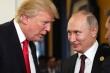 Trump mỉa mai Biden không đủ năng lực làm đối tác của Putin, Tập Cận Bình