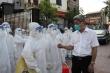 Vì sao số ca mắc COVID-19 tăng đột biến ở Bắc Giang?