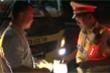 Phạt 2,5 triệu đồng tài xế xe khách cố tình vượt ẩu trong hầm Hải Vân