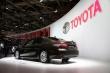 Toyota Carmy 2019 bị triệu hồi tại Châu Âu vì lỗi khoá dây đai an toàn