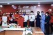 Thêm đối tác đồng hành cùng đội tuyển bóng đá Việt Nam