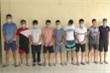 Hơn 20 thanh niên vác dao, súng hỗn chiến, gây náo loạn Sầm Sơn