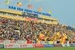Vòng 9 V-League thiết lập kỷ lục mới, sân Thiên Trường là số 1