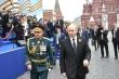 Tổng thống Putin: Nga tổ chức lại lễ duyệt binh Ngày chiến thắng vào 24/6