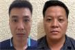 Ba nghi phạm mạo danh phóng viên cưỡng đoạt tiền hơn 20 doanh nghiệp