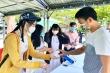 Hỗ trợ thí sinh về Đà Nẵng dự thi tốt nghiệp THPT đợt 2
