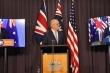 Đại sứ Australia: AUKUS không làm thay đổi cam kết với ASEAN