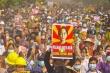 5 người chết trong cuộc biểu tình lớn ở Myanmar