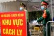 Việt Nam không có ca mắc COVID-19 mới, thêm 2 bệnh nhân dương tính trở lại