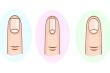 Hình dáng móng tay tiết lộ điều gì về tính cách của bạn?