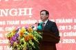 Bí thư Vương Đình Huệ: 50 vụ tham nhũng vào diện theo dõi của Thành ủy Hà Nội