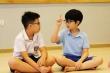 Giáo viên mầm non vất vả xây dựng lại thói quen khi trẻ đi học lại