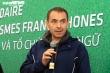 Cựu Đại sứ Pháp được chữa khỏi COVID-19 ca ngợi cách Việt Nam chống đại dịch