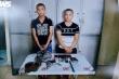 Lời khai của nhóm thanh niên dùng súng cướp cửa hàng Bách Hóa Xanh
