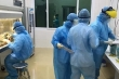 Thái Bình ghi nhận trường hợp dương tính SARS-CoV-2 liên quan Bệnh viện K