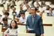 Bộ trưởng Trần Hồng Hà: Chống ô nhiễm môi trường như chống giặc