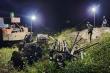 Thiết bị xây dựng đè chết thương tâm 2 bé trai ở Bắc Ninh: Tạm giữ 3 người