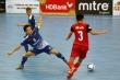 Trực tiếp Futsal HDBank VĐQG 2020: Vietfootball vs S.Khánh Hòa
