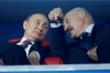 Tổng thống Nga Putin sẽ gặp Tổng thống Belarus Lukashenko
