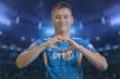 Công Vinh xuất hiện trong quảng cáo ứng dụng cá độ bóng đá