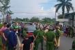Giang hồ vây xe công an ở Đồng Nai: Điều chuyển công tác 3 cảnh sát