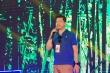 NSƯT Đăng Dương biểu diễn trong vòng bán kết cuộc thi 'Tiếng hát ASEAN+3'