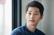 Bị đồn có tình mới, Song Joong Ki nói gì?