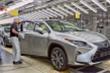 Toyota ngừng sản xuất 5 nhà máy tại Nhật Bản