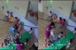 Đuổi việc giáo viên mầm non nhồi nhét thức ăn, đánh cháu bé hơn 2 tuổi ở Hà Nội