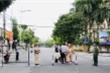Hà Nam giãn cách xã hội toàn thành phố Phủ Lý