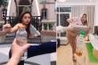 Giới trẻ Việt 'bắt trend' trào lưu xoay người đá bay nắp chai